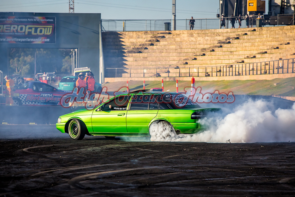 Motorvation 33 - Perth Motorplex. Photo by Phil Luyer - High Octane Photos