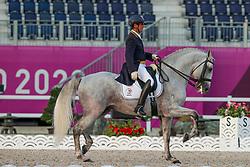 Torres Rodrigo, POR, Fogoso, 158<br /> Olympic Games Tokyo 2021<br /> © Hippo Foto - Dirk Caremans<br /> 28/07/2021