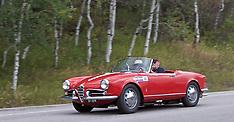 026- 1957 Alfa Romeo Giulietta Spider