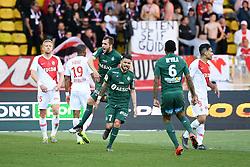 May 5, 2019 - Monaco, France - JOIE - 07 REMY CABELLA (ASSE) - 23 VALENTIN VADA  (Credit Image: © Panoramic via ZUMA Press)