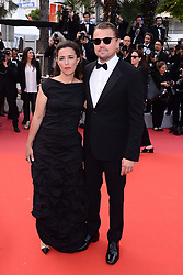 Premiere film 'Oh Mercy!'. 22 May 2019 Pictured: Leonardo Dicaprio. Photo credit: AFPS/MEGA TheMegaAgency.com +1 888 505 6342