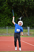 Men's Javelin