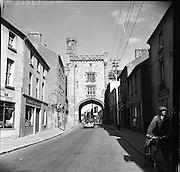 Irishtown, Clonmel, Co. Tipperary. 02/04/1957