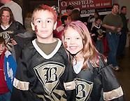 OKC Blazers vs Tulsa - 1/19/2008