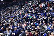 DESCRIZIONE : Milano Eurolega Euroleague 2013-14 EA7 Emporio Armani Milano Real Madrid <br /> GIOCATORE : Publico<br /> CATEGORIA : Tifosi Publico<br /> SQUADRA :  EA7 Emporio Armani Milano<br /> EVENTO : Eurolega Euroleague 2013-2014 GARA : EA7 Emporio Armani Milano Real Madrid <br /> DATA : 05/12/2013 <br /> SPORT : Pallacanestro <br /> AUTORE : Agenzia Ciamillo-Castoria/I.Mancini<br /> Galleria : Eurolega Euroleague 2013-2014 <br /> Fotonotizia : Milano Eurolega Euroleague 2013-14 EA7 Emporio Armani Milano Real Madrid Predefinita