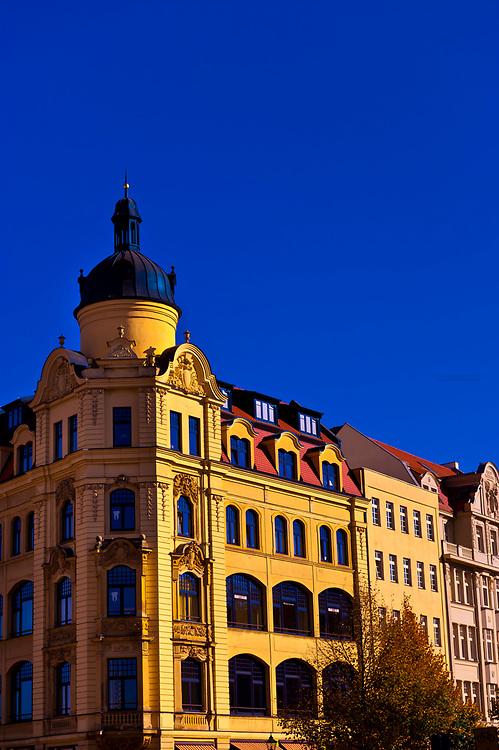 Leipzig, Saxony, Germany