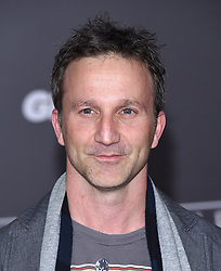 Celebrities arrive at the 'Rogue One: A Star Wars Story' movie premiere in Hollywood, California. 10 Dec 2016 Pictured: Breckin Meyer. Photo credit: American Foto Features / MEGA TheMegaAgency.com +1 888 505 6342