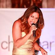 NLD/Amsterdam/20130601 - Modeshow Challimar, Jennifer Cooke