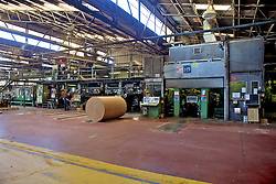 Ein Hamifratz Cardboard Box Paper Factory Line For Producing Card Board Boxes