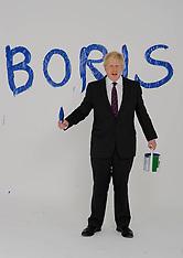 Boris Johnson Profile