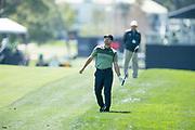 Trevor Immelman (RSA) during the Second Round of the The Arnold Palmer Invitational Championship 2017, Bay Hill, Orlando,  Florida, USA. 17/03/2017.<br /> Picture: PLPA/ Mark Davison<br /> <br /> <br /> All photo usage must carry mandatory copyright credit (© PLPA | Mark Davison)