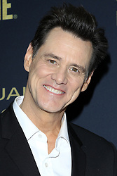 January 5, 2019 - West Hollywood, CA, USA - LOS ANGELES - JAN 5:  Jim Carrey at the Showtime Golden Globe Nominees Celebration at the Sunset Tower Hotel on January 5, 2019 in West Hollywood, CA (Credit Image: © Kay Blake/ZUMA Wire)