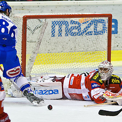 20110320: AUT, Ice Hockey - EBEL League, 62nd Round