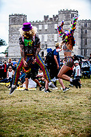 Camp Bestival 2021, Lulworth Castle photo by Brian Jordan