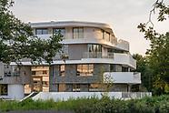 Landgoed De Haaf, Bergen – Atelier Reinald Bosman Sto-Isoned