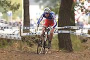UCI World Cup Cyclocross, Kalmthout, Belgium, 2007