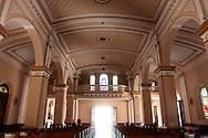 Catedral Nuestra Señora de la Concepción in Manzanillo, Cuba.