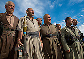 The Dads' Army fighting Isis