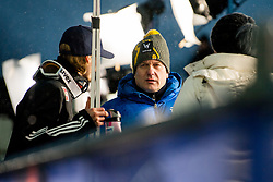 January 19, 2018 - Oberstdorf, GERMANY - 180119 Erik RÂ¿ste, President of the Norwegian Ski Federation, during the FIS Ski Flying World Championships on January 19, 2018 in Oberstdorf..Photo: Vegard Wivestad GrÂ¿tt / BILDBYRN / kod VG / 170079 (Credit Image: © Vegard Wivestad Gr¯Tt/Bildbyran via ZUMA Wire)