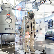 Red Bull Stratos DC