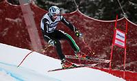 Ski , Audi FIS World Cup 2013/14 ,<br /> Men´s Downhill<br /> Kvitfjell (NOR)<br /> 01.03.14<br /> Foto : Dagfinn Limoseth , Digitalsport<br /> Werner Heel , ITA