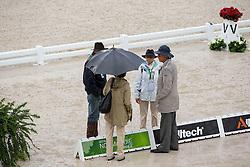 Trond Asmyr - Grand Prix Team Competition Dressage - Alltech FEI World Equestrian Games™ 2014 - Normandy, France.<br /> © Hippo Foto Team - Leanjo de Koster<br /> 25/06/14