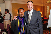 The College Success Foundation - District of Columbia's Inaugural Graduation Celebration at the Hotel Monaco on Monday June 4, 2012. (Artisan Image/Chris English)