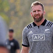 20181120 Rugby : Allenamento All Blacks Campo