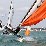 Selection National catamaran