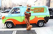 Scooby Doo WrestleMania Screening