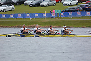 Race: 379  Event: Non-Champ D-F 4x-  Final<br /> <br /> British Rowing Masters Championships 2018<br /> Sunday<br /> <br /> To purchase this photo, or to see pricing information for Prints and Downloads, click the blue 'Add to Cart' button at the top-right of the page.