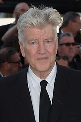 Director David Lynch attending the Closing Ceremony during the 70th annual Cannes Film Festival held at the Palais Des Festivals in Cannes, France on May 28, 2017 as part of the 70th Cannes Film Festival. Photo by Nicolas Genin/ABACAPRESS.COM