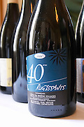 rugissants cdr villages unfiltered les vignerons d'estezargues rhone france