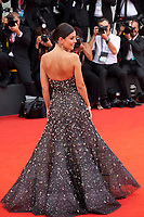 Alessandra Mastronardi at the Opening Ceremony and gala screening of the film The Truth (La Vérité) at the 76th Venice Film Festival, Sala Grande on Wednesday 28th August 2019, Venice Lido, Italy.