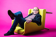 """Actor Adrian Charles """"Ade"""" Edmondson portrait on December 4th  2015.<br /> <br /> British comedian Ade Edmondson stars in the BBC adaptation of War and Peace.<br /> <br /> Photos Ki Price"""