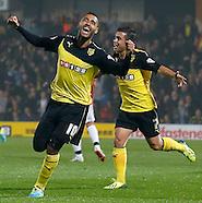 Watford v Doncaster Rovers 170913