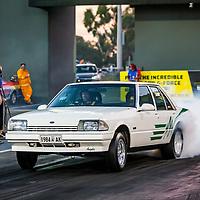 Shot at Perth Motorplex's WA Nitro Championships. Photo by Phil Luyer.