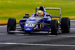 Lando Norris   #31 Carlin   MSA Formula Championship   Testing - Mandatory byline: Rogan Thomson/JMP - 07966 386802 - 26/06/2015 - SPORT - MOTORSPORT - North Yorkshire, England - Croft Circuit - BTCC Meeting Test Day.