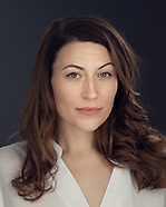 Actor Headshots Nina Johnston