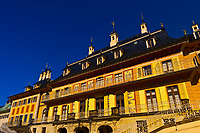 Waterside Palace, Pillnitz Castle, Pillnitz, Saxony, Germany