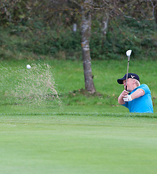 05.10.2010, Golfclub, Zell am See Kaprun, AUT, European Paragolf Championships 2010, im Bild Joakim Bjorkman, SWE, EXPA Pictures © 2010, PhotoCredit: EXPA/ J. Feichter