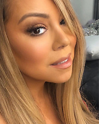 """Mariah Carey releases a photo on Instagram with the following caption: """"Good morning \u263a\ufe0f"""". Photo Credit: Instagram *** No USA Distribution *** For Editorial Use Only *** Not to be Published in Books or Photo Books ***  Please note: Fees charged by the agency are for the agency's services only, and do not, nor are they intended to, convey to the user any ownership of Copyright or License in the material. The agency does not claim any ownership including but not limited to Copyright or License in the attached material. By publishing this material you expressly agree to indemnify and to hold the agency and its directors, shareholders and employees harmless from any loss, claims, damages, demands, expenses (including legal fees), or any causes of action or allegation against the agency arising out of or connected in any way with publication of the material."""