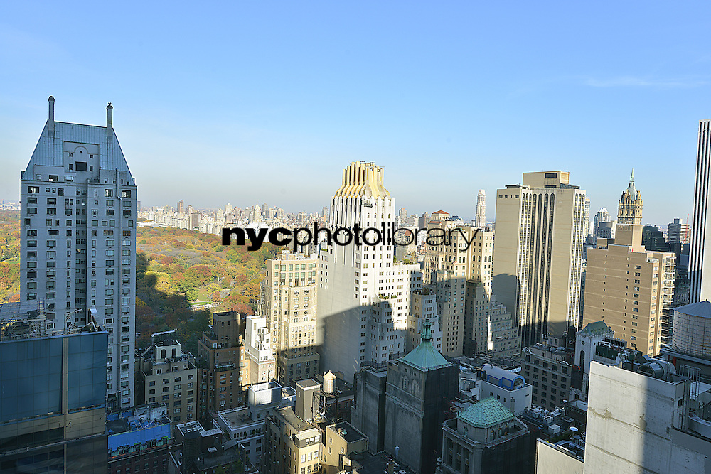 View from 146 West 57th Street