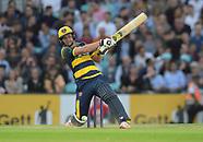 Cricket Season 2017