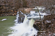 63997-00104 Cataract Falls Lieber State Recreation Area IN