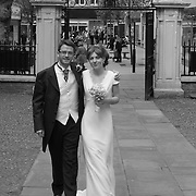 Victoria & David | April 2012
