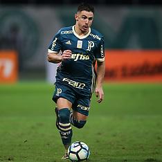 Palmeiras v Chapecoense -20 Aug 2017