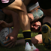 20210327 Rugby, Top10 : Fiamme Oro vs Viadana
