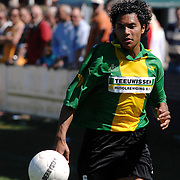 NLD/Huizen/20070430 - Koninginnedag 2007 Huizen, SV Huizen - Ajax Old Boys,