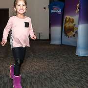 """Kids Party for """"Disney On Ice"""" 1/18/16"""
